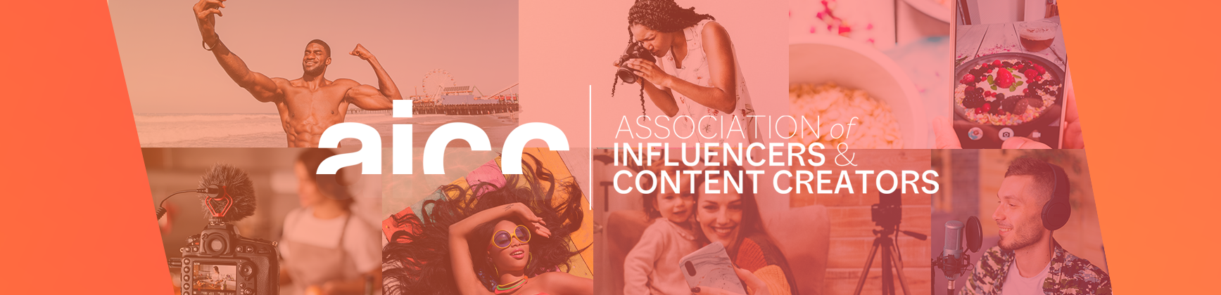 AICC — Actually, The First Trade Organization Founded by Influencers in 2019, Relaunches