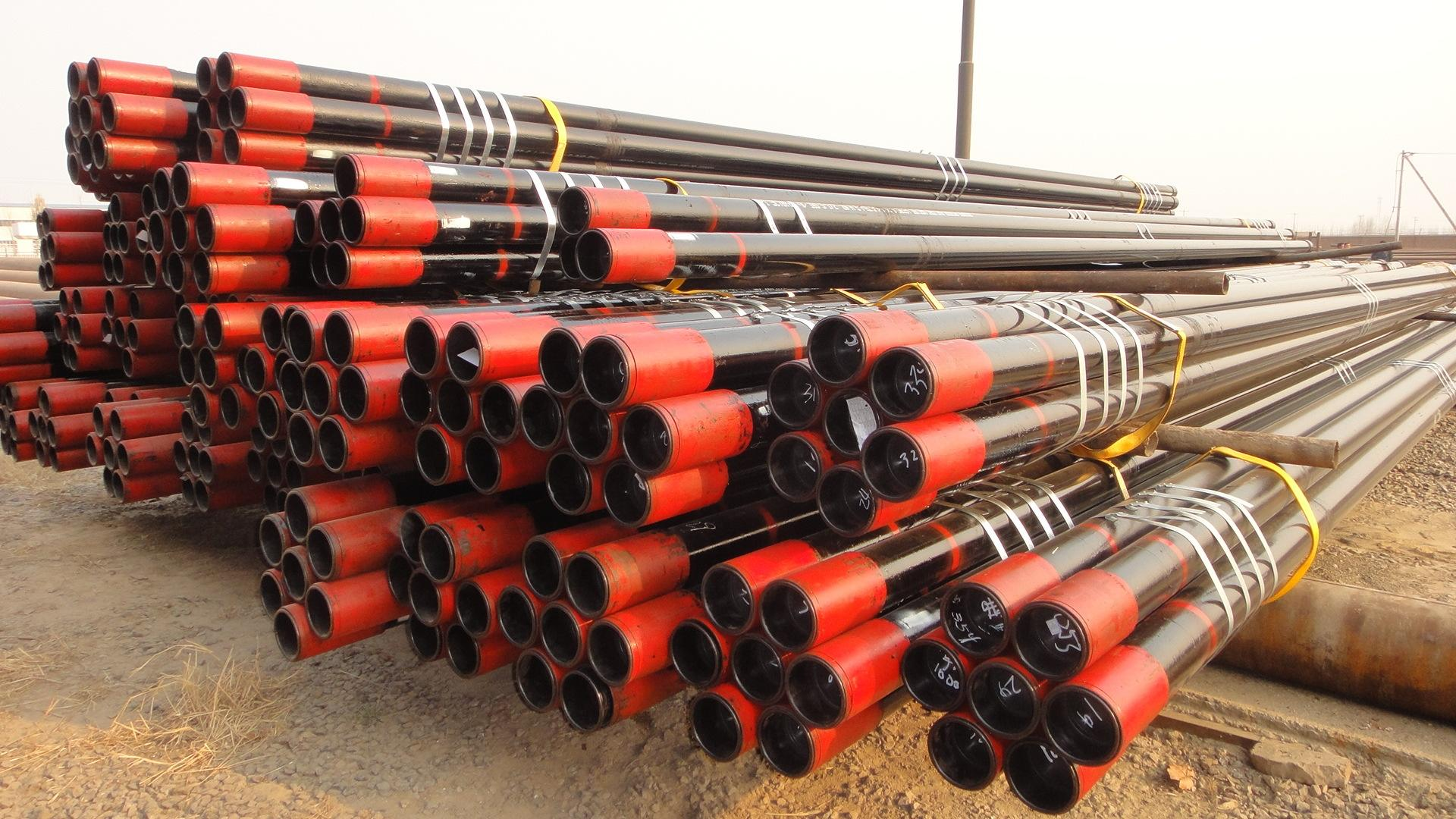 Analysis of Oil Well Casing Technology and Welding Process