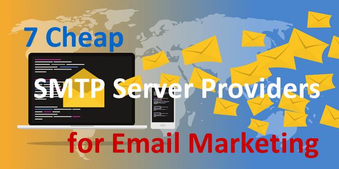 Unlimited Mailing SMTP Server Bulk Email Sending SMTP