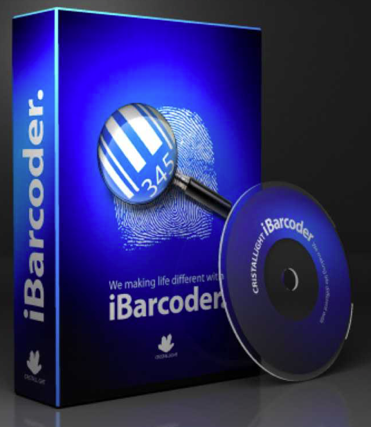 Cristallight Software released the iBarcoder 3.11.6