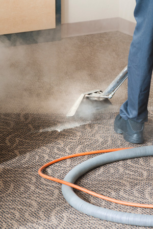 Buckinghamshire Carpet and Upholstery Cleaner Leads by Example