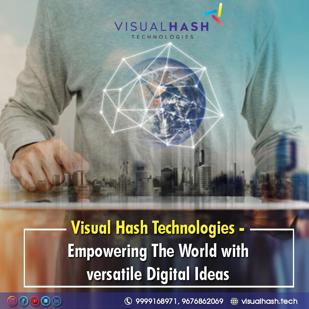 digital marketing solution providers