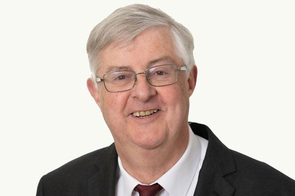 Welsh First Minister Mark Drakeford to open 2021 Wales Tech Week