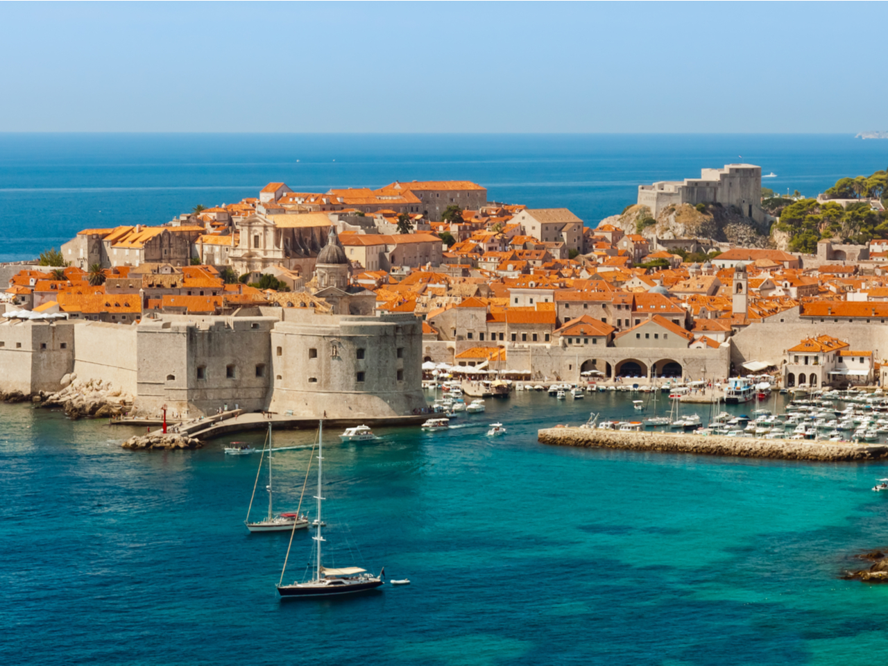 Travelive Adds Croatia To Its Portfolio Of Destinations