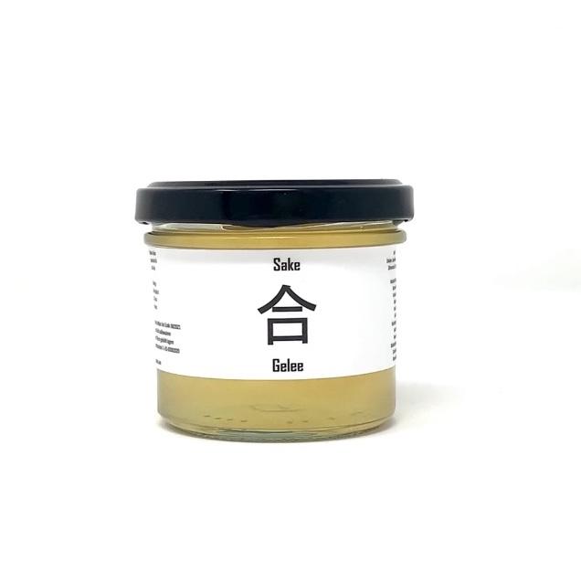 "Sake Startup ""Go-Sake"" releases first Sake Gelee"