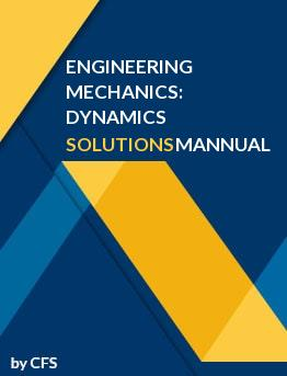 Apply The Secret Technique Of Utilising Solution Manuals To Improve Your Results Of Engineering Dynamics