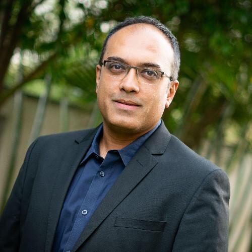 PureSoftware welcomes Rajiv Gajria, as VP