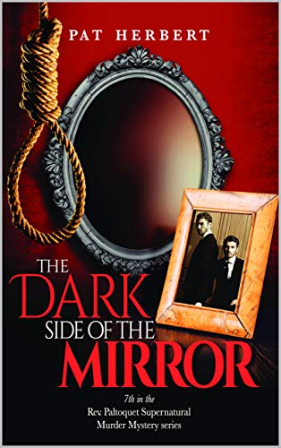 """The Dark Side of the Mirror"" by Pat Herbert is published"