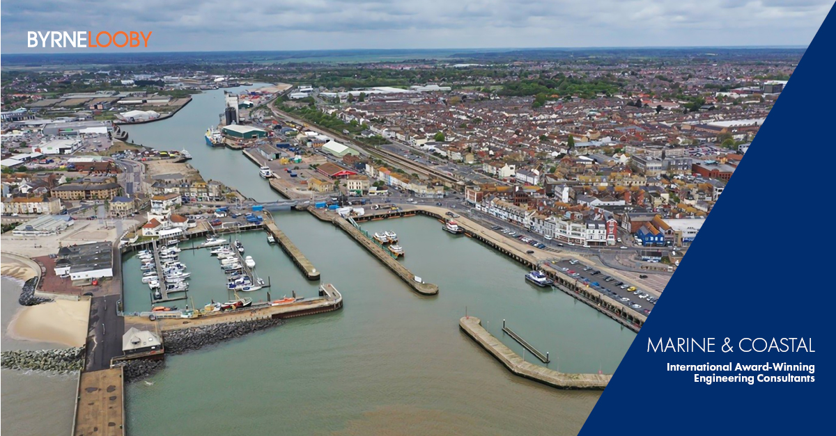 ByrneLooby Appointed by Associated British Ports as Lead Engineering Design Consultant on Lowestoft Eastern Energy Facility