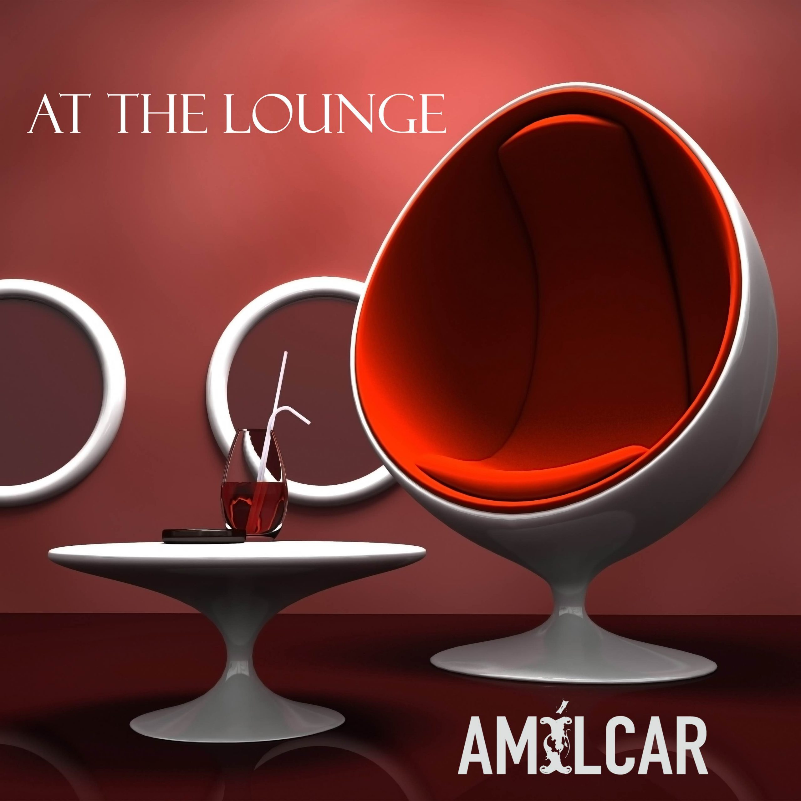 """Amilcar Releases """"At the Lounge"""" with a Unique Fresh Lounge Style"""