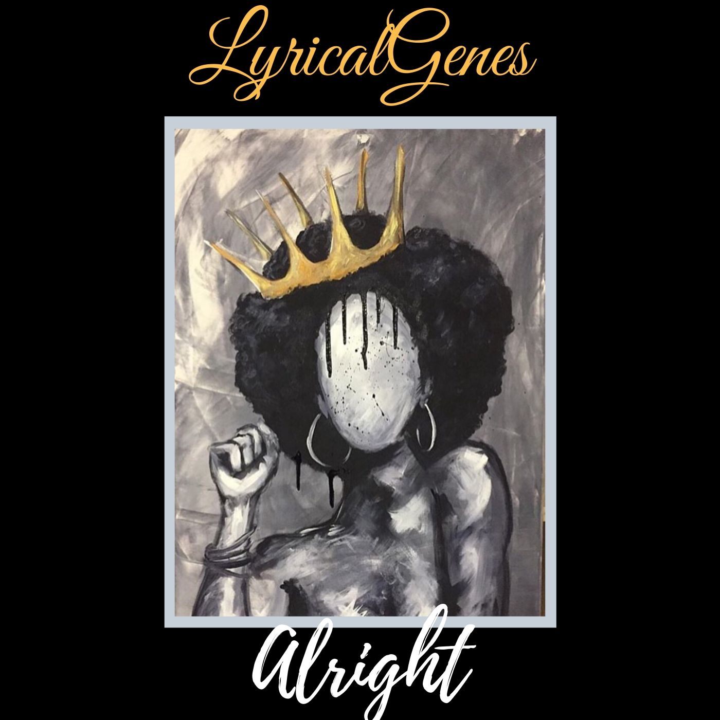 LyricalGenes Advocates For Women Especially In The Music Industry