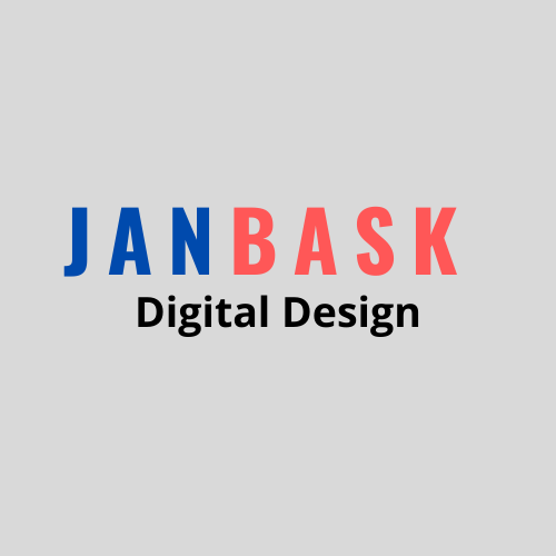 JanBask Digital Design Provides Design and Development Services for Every Size Of Business