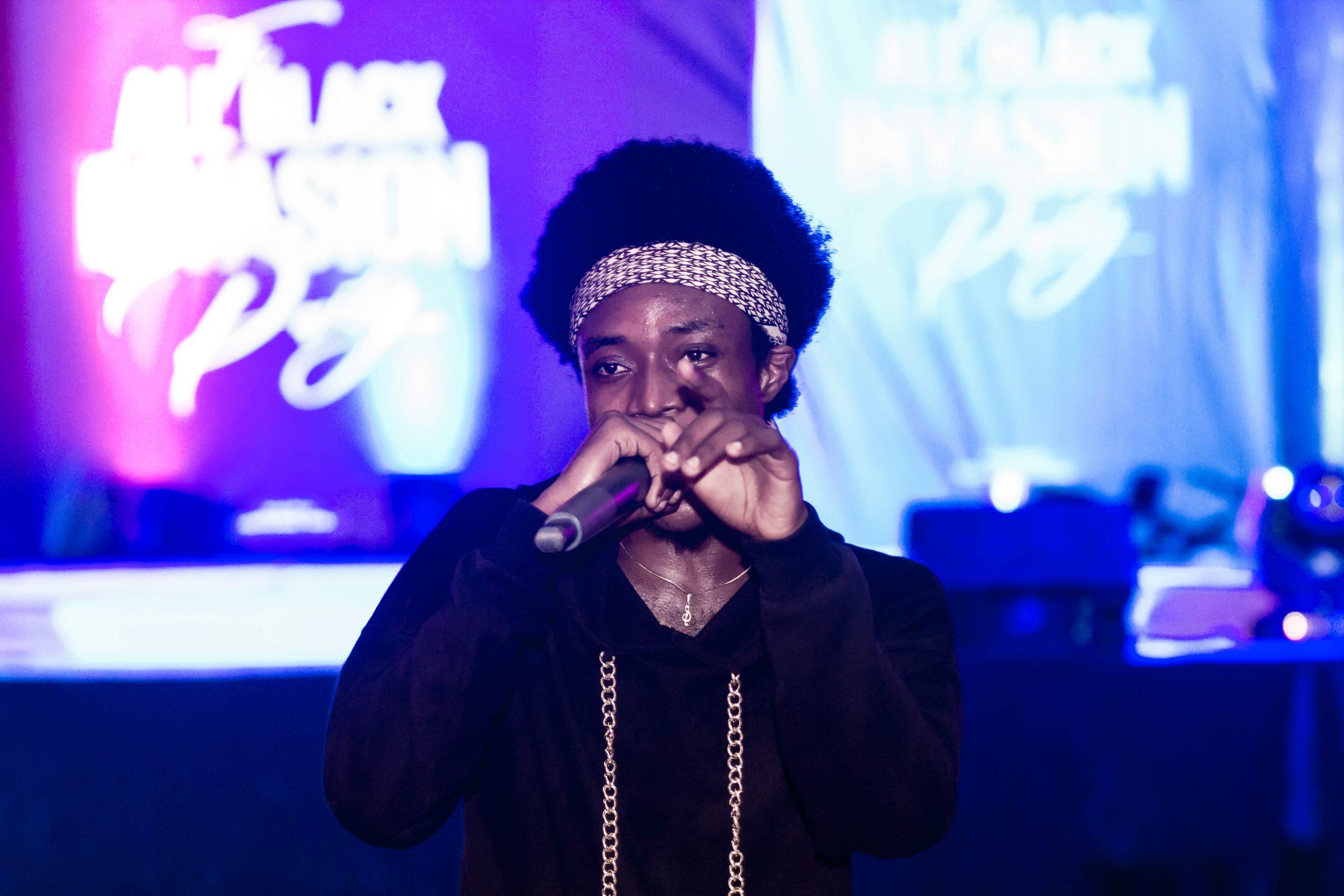 New Radio Sensation Kobby Slim Ready to Tour Global Concert As Event Host