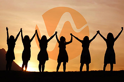 Vishal Group Donates Sanitary Napkins And Partners With PG And World Vision International