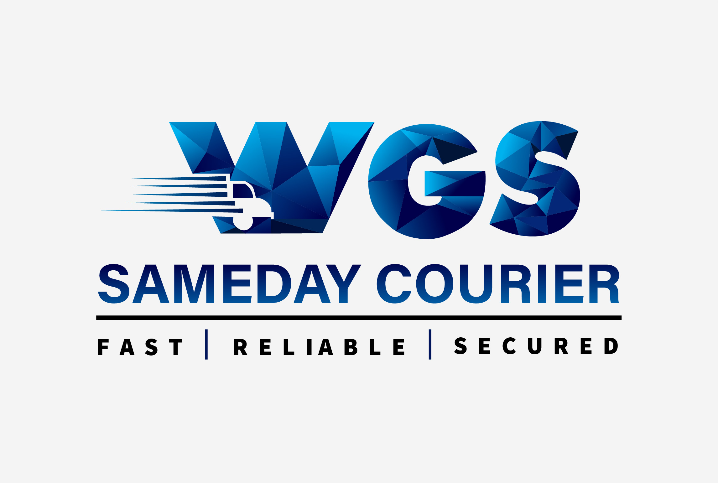 WGS Sameday medical courier and speedy parcel courier