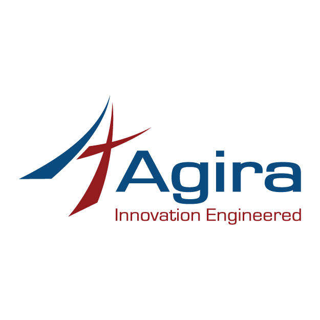 Agira Technologies - Featured as one of the top 10 GoLang Web Development companies to hire in 2020