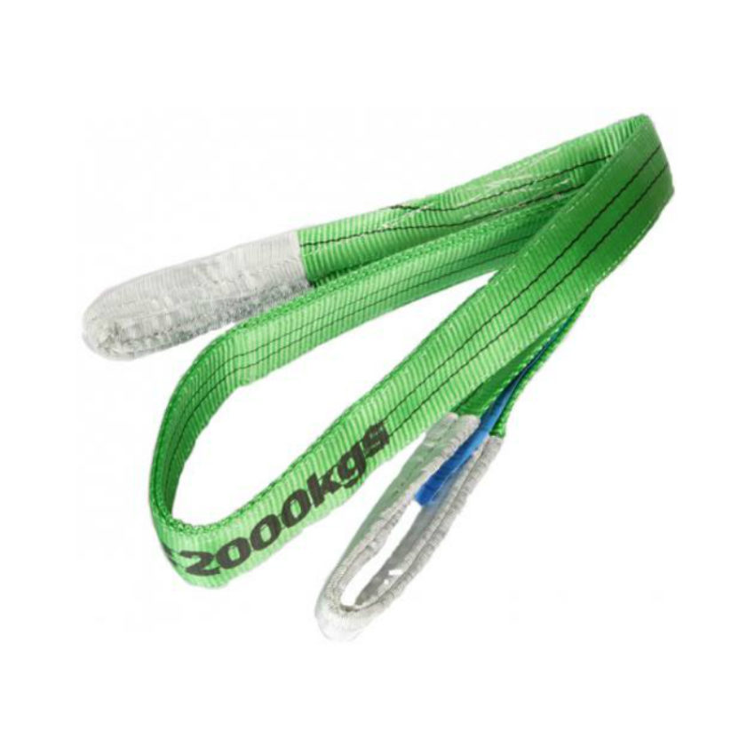 Top 7 Safety Tips to Protect Your Webbing Sling by Bishop Lifting