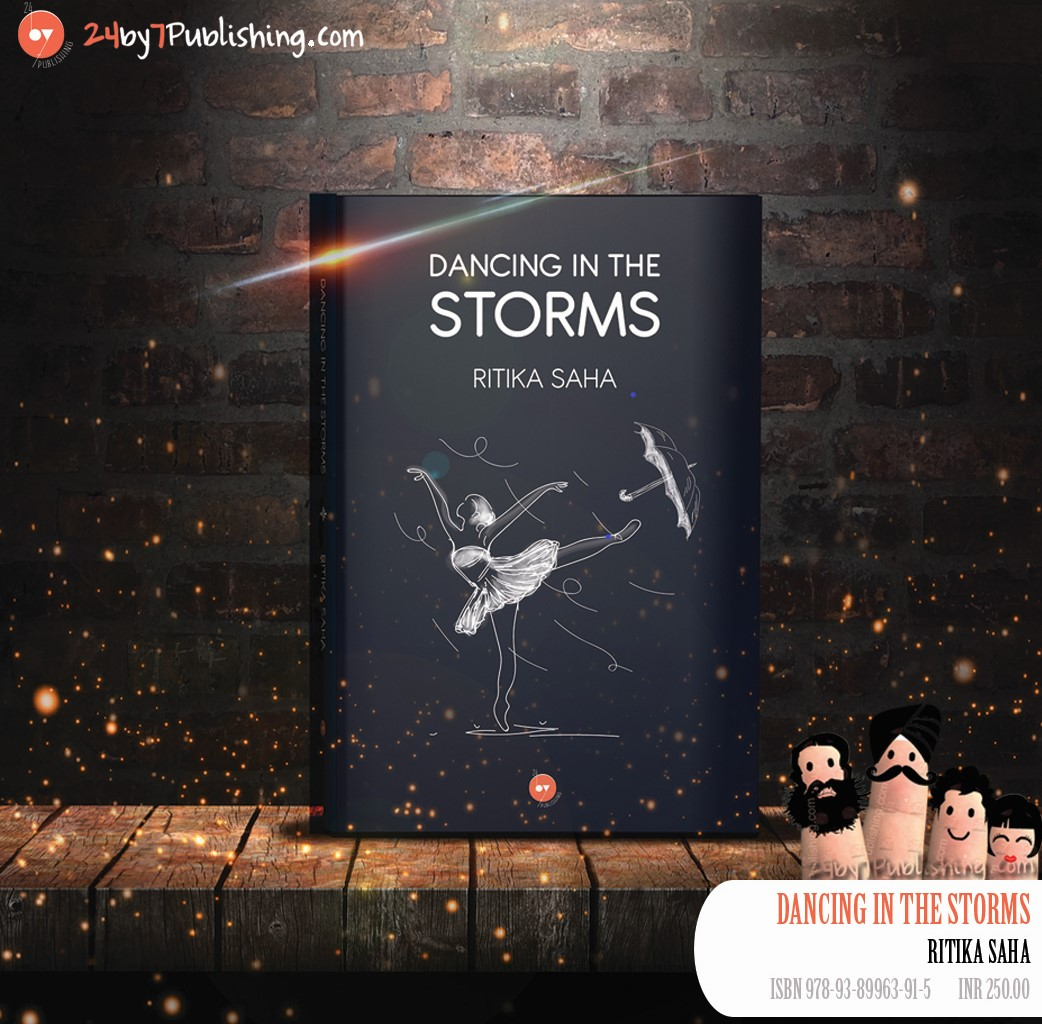 Dancing in the Storms
