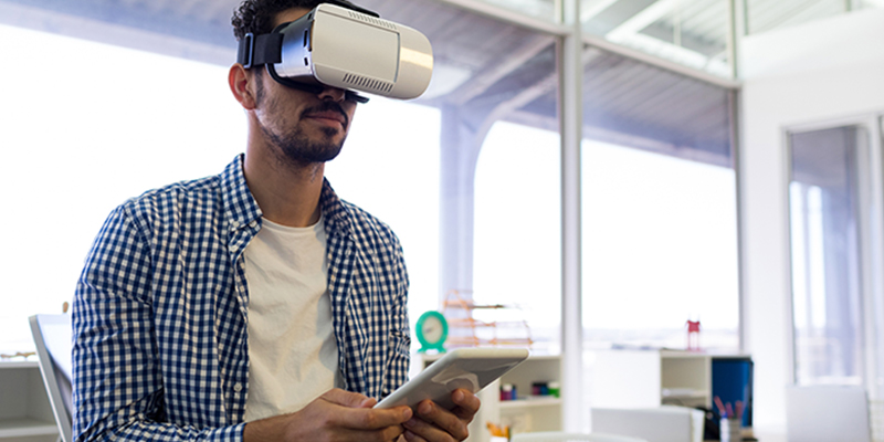 Cloud-based VR Authoring Tool with xAPI Capability Launched