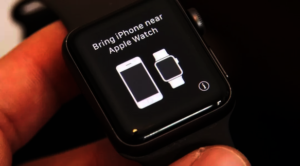 How to Pair Your Apple Watch With Your Apple iPhone