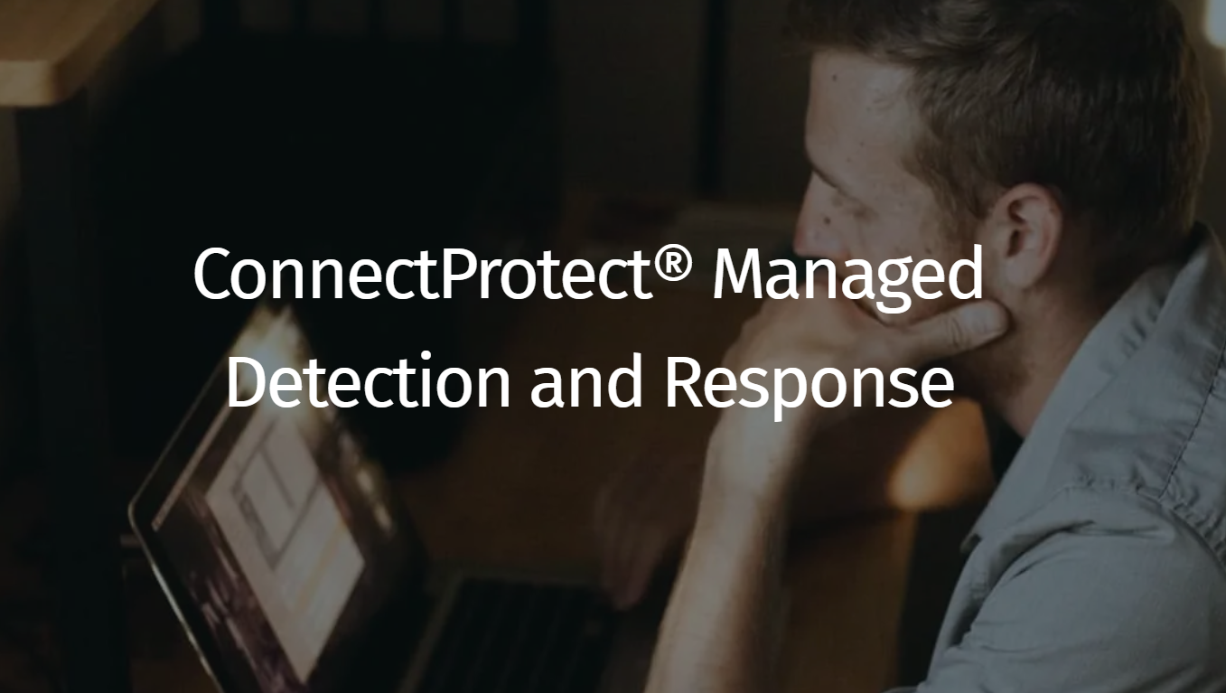 Secon Cyber launches ConnectProtect® Managed Detection and Response, transforming how organisations protect, detect and recover from cyber attacks