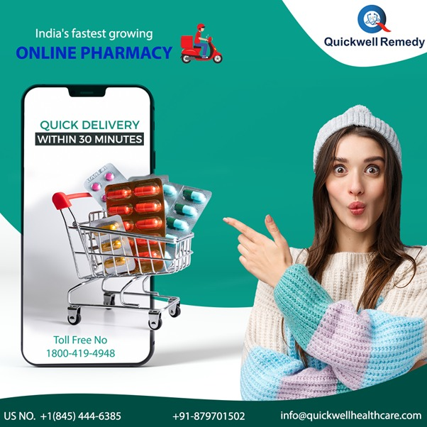 After India, Quickwell Remedy is expanding its business to African countries with its goal of affordable services