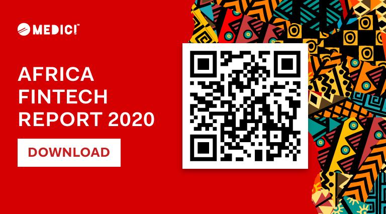MEDICI Launches Africa FinTech Report 2020
