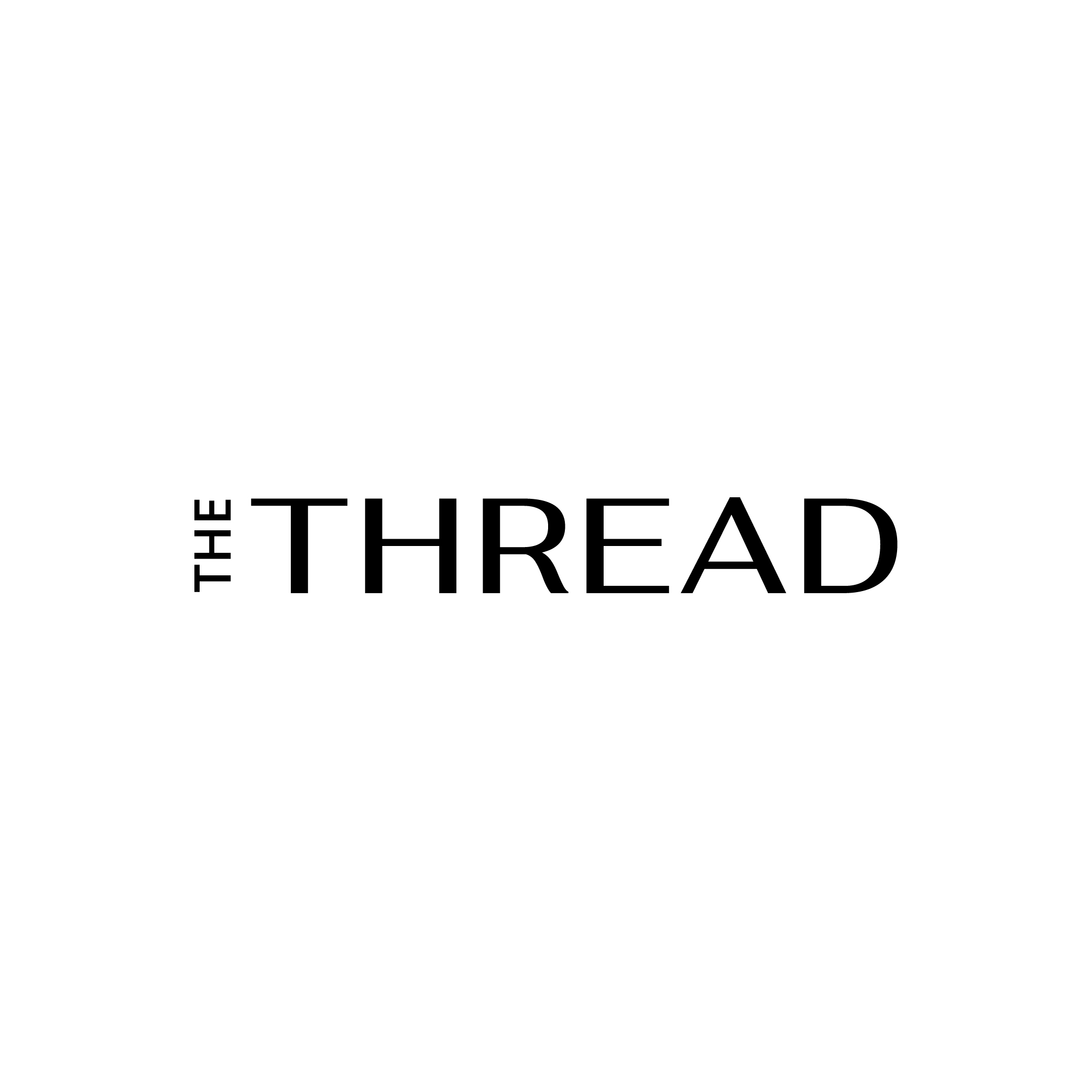 Introducing The Thread: The new online publication on a mission to take up space