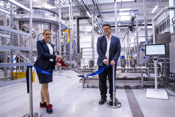 New Alfa Laval Fluid Handling Application  Innovation Centre opens in Denmark