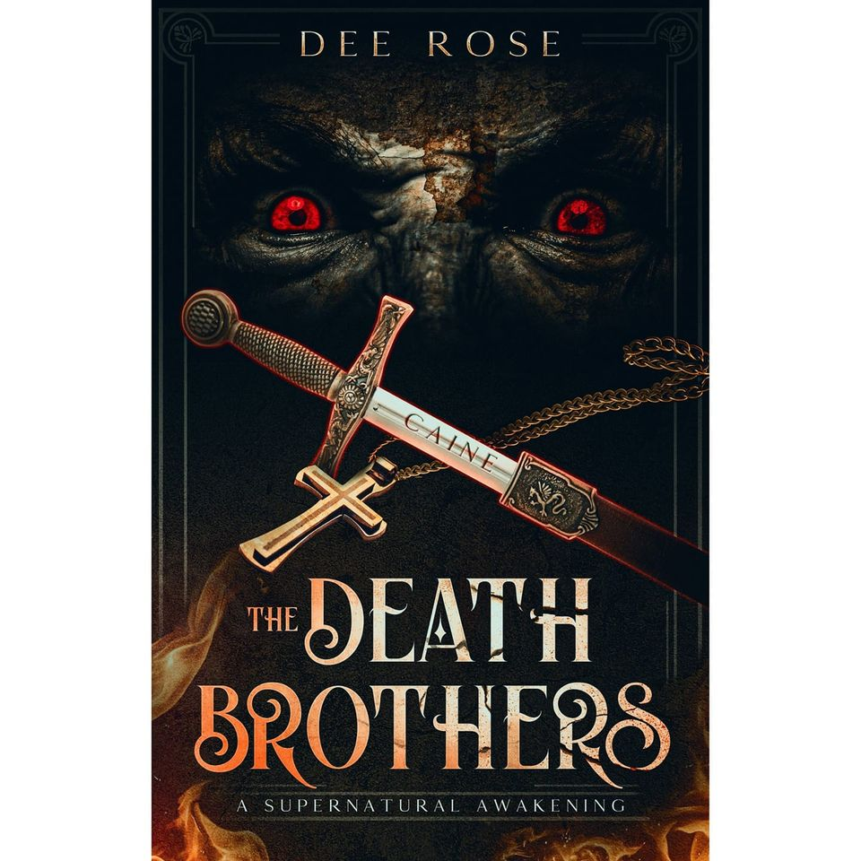 The Death Brothers Are Experts in Dealing with the Supernatural