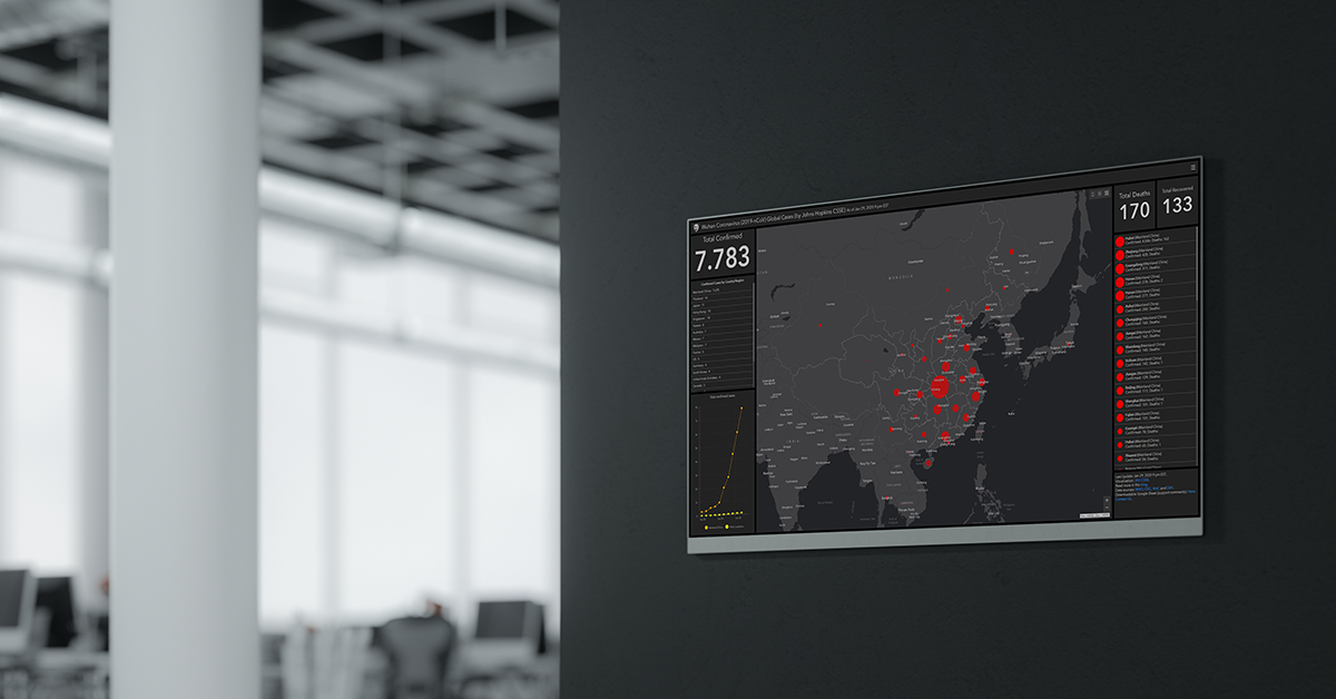 Yodeck Digital Signage Offering Free Subscriptions for COVID-19 Deployments