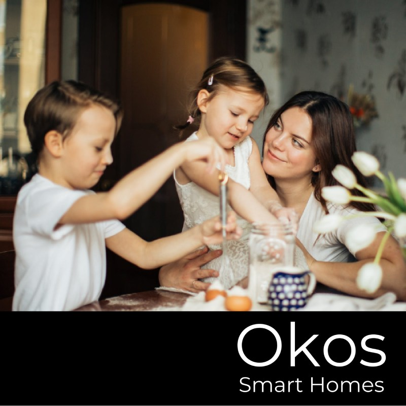 Okos Smart Homes and Gaz Métro Plus Launches a New Smart Home Pilot Project