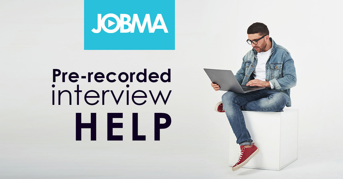 Pre-recorded Video Interview Software Hires Star Talent Remotely