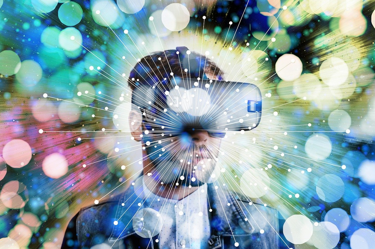 Virtual  Augmented Reality: a new vision