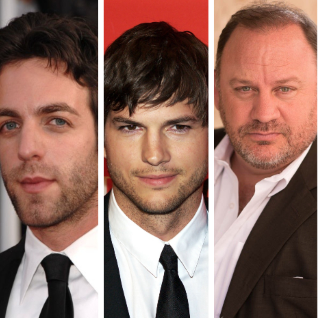 "Actor Sean Dillingham joins BJ Novak, Ashton Kutcher for movie ""Vengeance"""