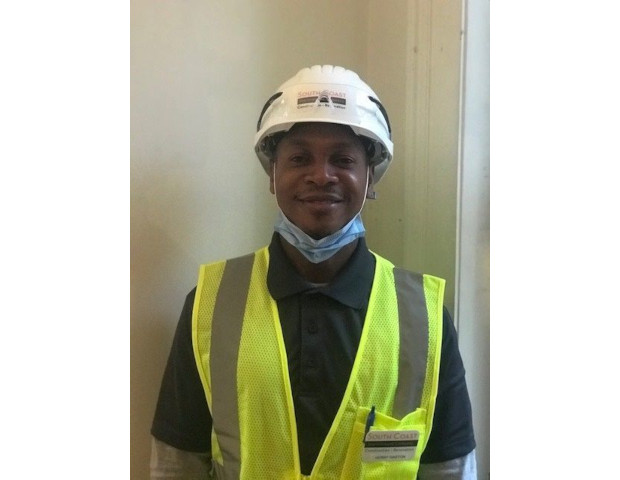 Herby Gaston Joins South Coast Improvement Company