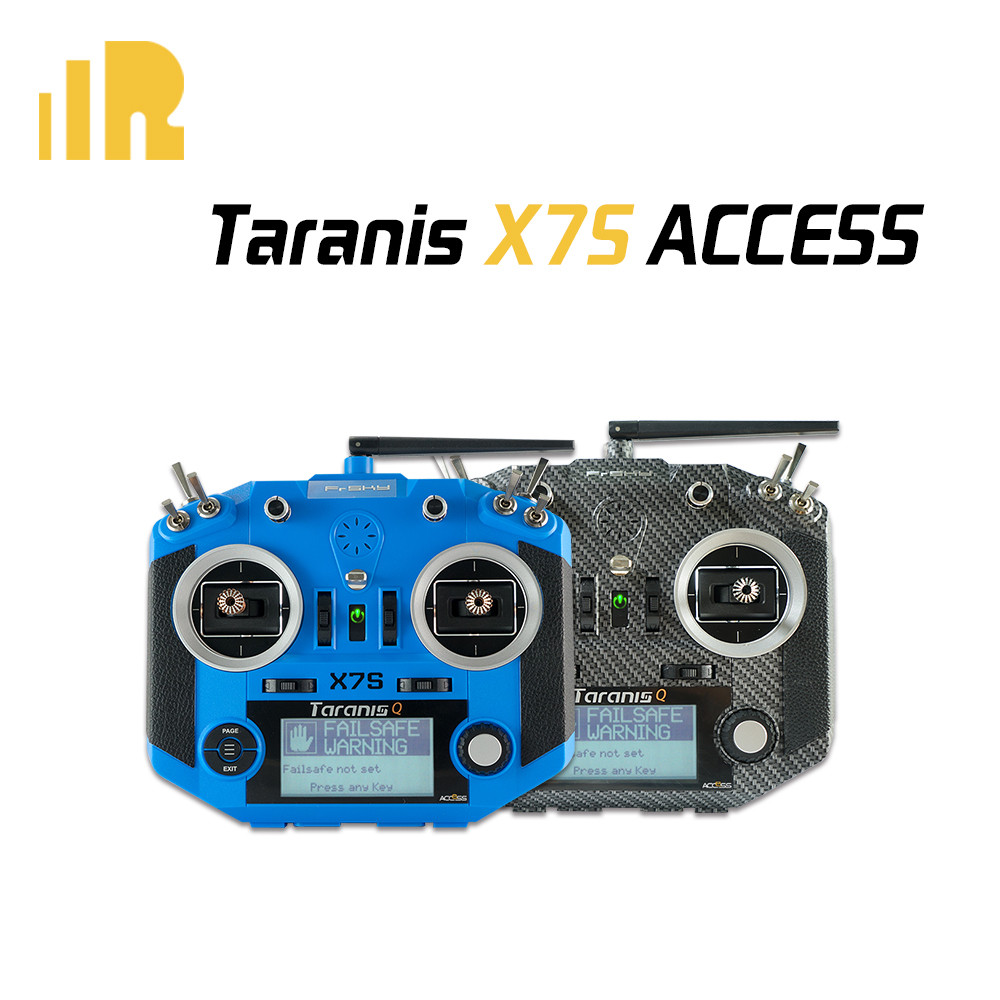 Frsky Transmitter Taranis QX7- Is It Still Worth It?