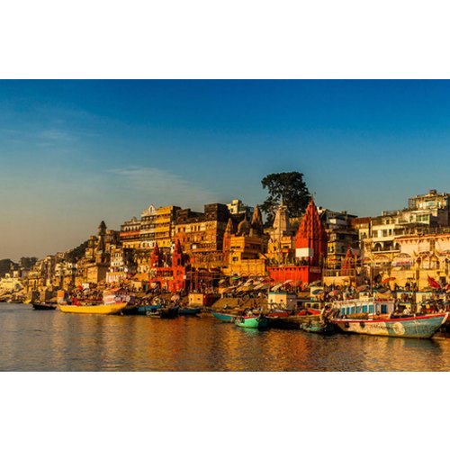 Golden Triangle Tour With Varanasi That'll Leave You Spellbound