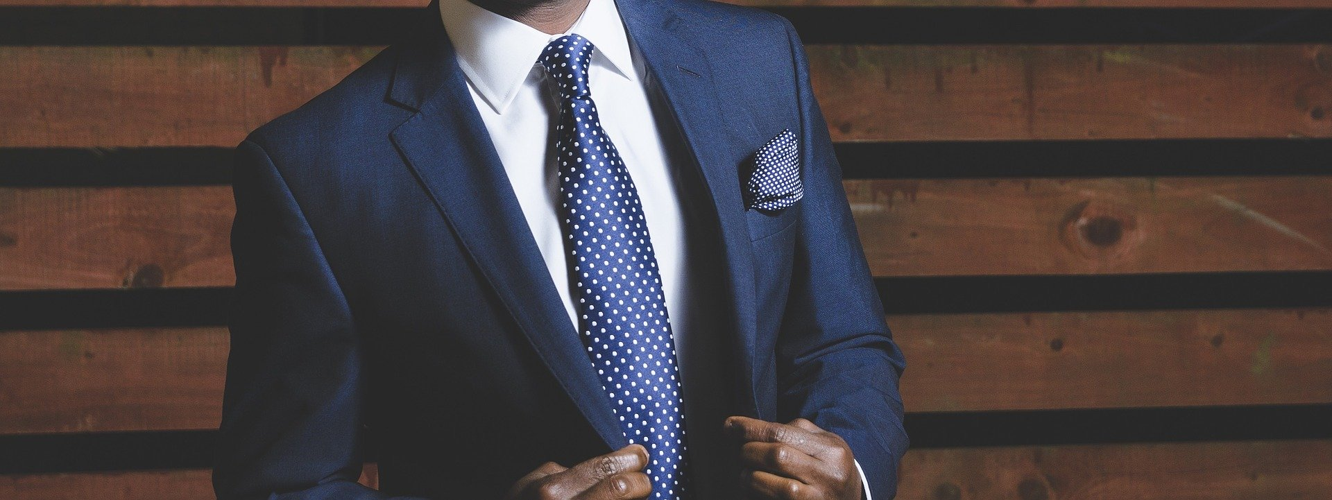 How to Dress for Success Before You Are Successful