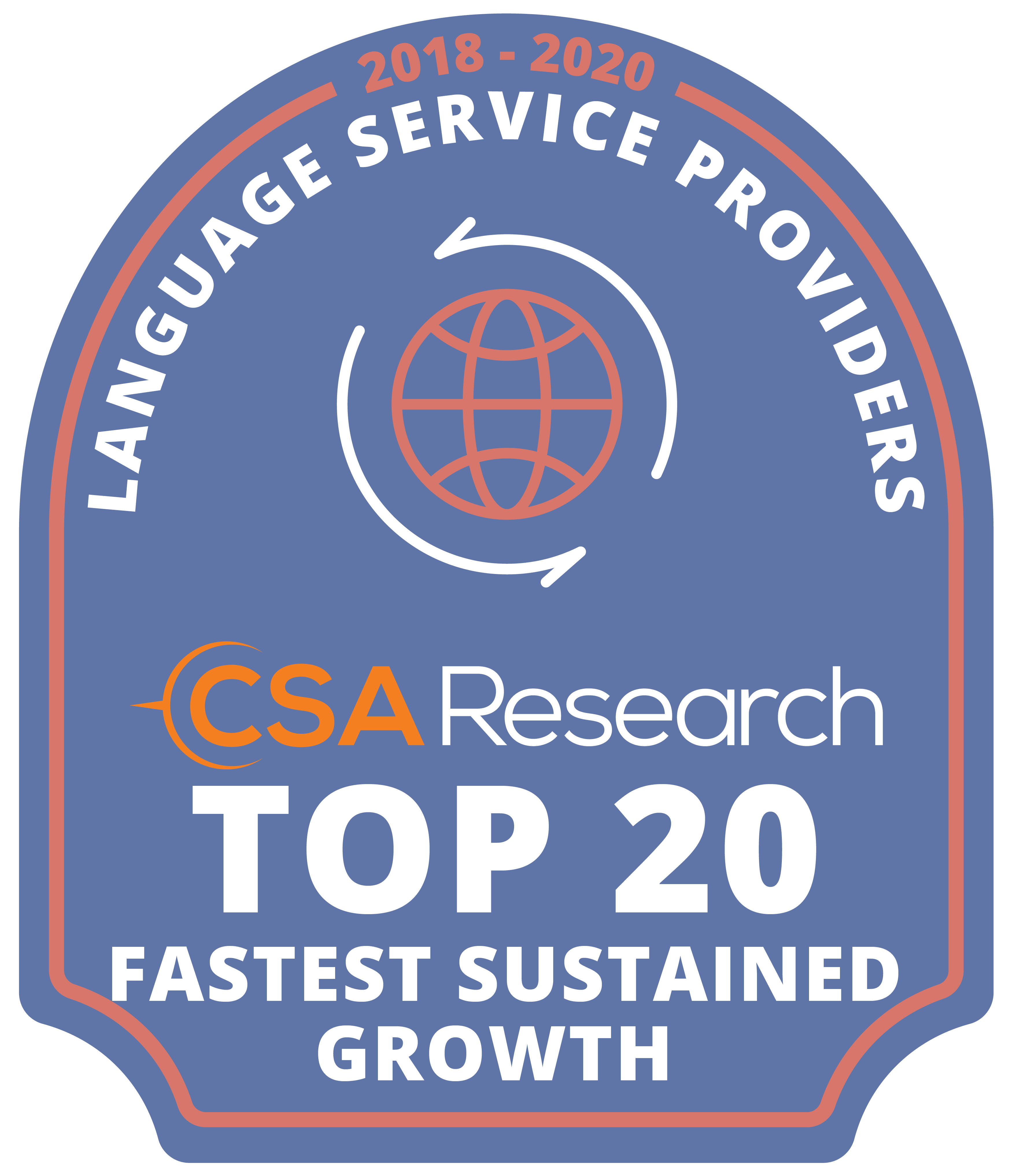 ALM Translations Ranked Among Fastest-Growing Language Service Providers in the World